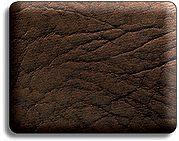 Винилискожа(искусственная кожа) темно-коричневого цвета